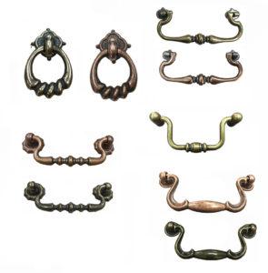 vintage handles